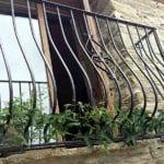 bespoke juliette balcony