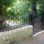 historic railings