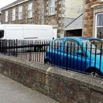 railings in falmouth