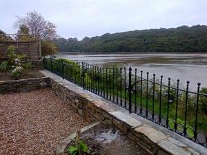 railings in st ives