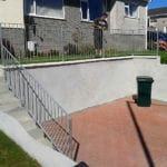 safety balustrade cornwall