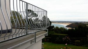 st ives balcony