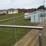 stainless steel balustrade cornwall