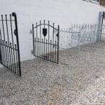 Metal Gate types