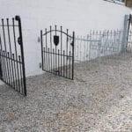 Metal Gate types