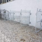 Metal Gates Types Cornwall