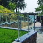 safety balustrade